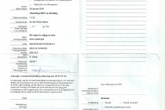 APK rapport tot 24-01-2020