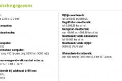 VDO M3.1 WR D3 specs